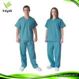 Kleding van het Kostuum van de Uniformen van de Gezondheidszorg van de Vrouwen van de douane de Medische Medische (F112)
