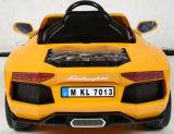 2016 gaf Rit op Auto Lamborghini Aventador Lp700-12V vergunning