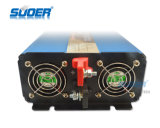 Suoer 48V 3000W weg Rasterfeld-vom reinen Sinus-Wellen-Solarmikroinverter (FPC-3000F)