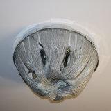 Lampada decorativa Chain di alluminio bianca del soffitto di disegno europeo