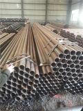 Afmetingen van de Pijp van het Staal van ASTM A53 ERW de Zwarte