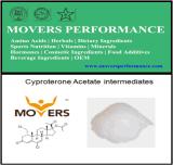健康のための食品等級の高品質のCyproteroneのアセテート