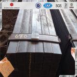 Barre plate laminée à chaud à faible teneur en carbone de fournisseur de la Chine