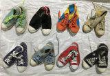 Sapatas usadas, sapatas da segunda mão