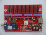 Tarjeta de madre móvil del programa piloto del control LED del sistema de control de TF-C6uw LED