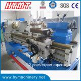 Máquina de giro do torno do metal horizontal de alta velocidade da precisão CD6260Cx2000