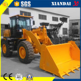 건축 Machinery Xd936plus 1.0cbm 3ton Wheel Loader