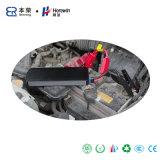 dispositivo d'avviamento multifunzionale portatile di salto dell'automobile 18000mAh con la pompa di aria/compressore