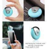 Difusor del aerosol de la niebla de la belleza del teléfono celular para el androide para el humectador del teléfono móvil del iPhone