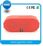 Altavoz de Bluetooth con sola estereofonia del altavoz