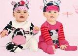 Bodas de bebê de manga comprida 2016 em roupas de roupas para crianças