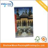 Cadre de empaquetage économique fait sur commande coloré de boîte en carton (AZ-121712)
