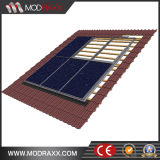 Modraxx 7.68W Portrait Solar Panel Power System Kit (MD402-0003)