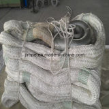 Corde de Spm (double de polyamide tressé), amarrant la corde