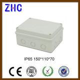 255*200*120はIP65フィリピンの電気ジャンクション・ボックスの価格を防水する