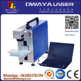 2 van de Garantie van de Draagbare jaar Laser die van de Vezel Gewilde de Verdeler van de Machine merken