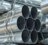 Tubulação de aço Pre-Galvanizada redonda de S235jo/câmara de ar de aço