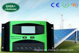 Controlador solar livre da carga da amostra 12V24V50A para o sistema de energia solar