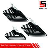 Cabides de veludo Premium Heavy Duty - Non Slip - Cabides de terno de veludo