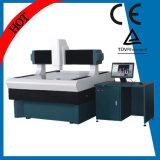 Автоматическое видеоий/машина Suppier Vison измеряя с камерой CCD США