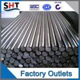 Barra redonda de aço inoxidável de qualidade superior de 316L