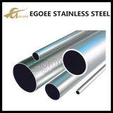 Tubo plateado cromo duro excelente del acero inoxidable de la vida de servicio para el comprador a granel