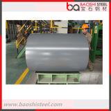 Bobina de acero galvanizada pintada a prueba de calor