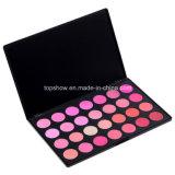 Het Embleem van af:drukken op de Beschikbare Professionele Make-up van 28 Kleur bloost GezichtsRouge maakt omhoog Palet H28