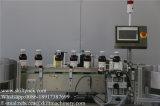 De automatische Ronde Machine van de Etikettering van de Positie van de Moeilijke situatie van de Fles