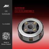 Assemblea di frizione di alta efficienza C100/Ex5 per Honda