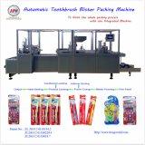 Zahnbürste-Verpackungsmaschine
