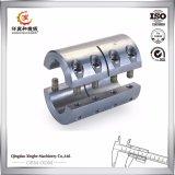Kundenspezifische Metallduktile Eisen-Kupplung-Stahlwelle-Scheibenkupplung