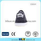 Zapatos de lona Producto-Ocasionales de la nueva llegada para los cabritos