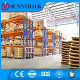 Cremalheira do armazenamento da capacidade de carga da oferta para o armazém industrial