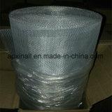 Criblage 14X16 18X16 de guichet d'alliage d'aluminium