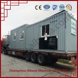 Full Automic Containerized Special Mortar Producion Line
