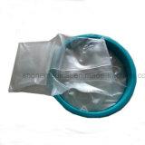 Protetor seco do protetor impermeável da atadura do molde da tampa
