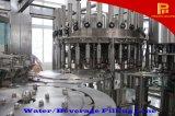 自動水びん詰めにする機械(天然水か浄化された水)