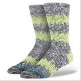 Männer Retro Gefühl gekopierte Soem-Socken