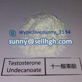 筋肉建物のための同化ステロイドホルモンのホルモン99%のテストステロンUndecanoate