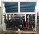 30ton 30tr Luft kühlte verpackten Wasser-Kühler im chemischen Aufbereiten ab
