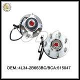 포드를 위한 정면 차축 차륜 방위 (4L34-2B663BC)