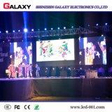 Pantalla de interior rentable del RGB P3/P4/P5/P6 LED/pared de la visualización/del panel/video para el alquiler, acontecimiento