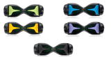 elektrischer Roller des Rad-6.5inch mit Bluetooth Musik-Cer RoHS