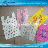 8 Lines Flat Bags Bolsa de plástico que hace la máquina