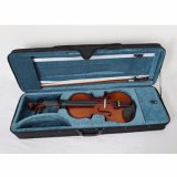 Musikinstrument-Violine mit Violinen-Kasten für Verkauf