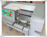Автоматический высокоскоростной Diced автомат для резки резца кубика мяса (FX-550)