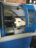 Модель машины Ck6132X750mm Lathe CNC хорошего представления Китая