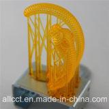 A elevada precisão projeta o modelo da impressão do ABS 3D do PLA dos serviços de impressão