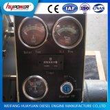 Dieselmotor des Zylinder-44kw 4 der Geschwindigkeits-1500 U/Min für Transport-Mischer